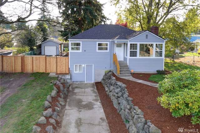 5345 S Fountain St, Seattle, WA 98178 (#1540083) :: Better Homes and Gardens Real Estate McKenzie Group