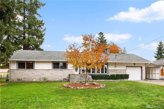 1236 Stillwell St NE, Olympia, WA 98516 (#1540096) :: Real Estate Solutions Group