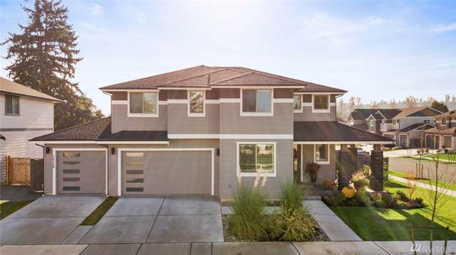 14710 74th St Ct E, Sumner, WA 98390 (#1540101) :: Ben Kinney Real Estate Team