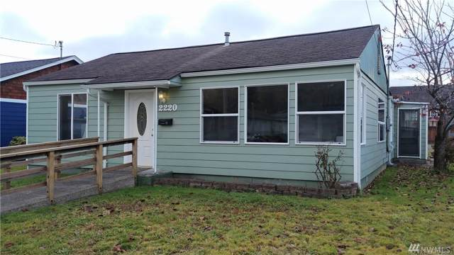 2220 Aberdeen Ave, Hoquiam, WA 98550 (#1540112) :: McAuley Homes