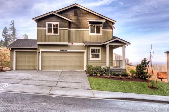 2937 Mahogany St NE #341, Lacey, WA 98516 (#1540124) :: Alchemy Real Estate