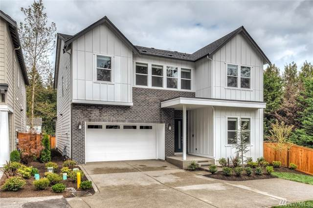 24656 NE 13th (Homesite 29) Place, Sammamish, WA 98074 (#1540134) :: Better Homes and Gardens Real Estate McKenzie Group