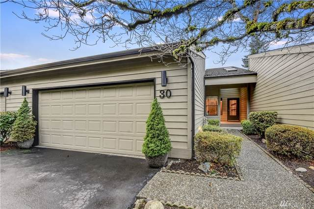15000 Village Green Drive #30, Mill Creek, WA 98012 (#1540146) :: The Kendra Todd Group at Keller Williams