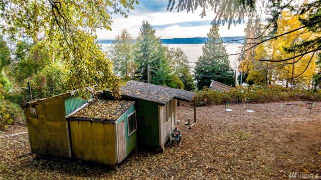13042 SW Bachelor Road, Vashon, WA 98070 (#1540148) :: NextHome South Sound