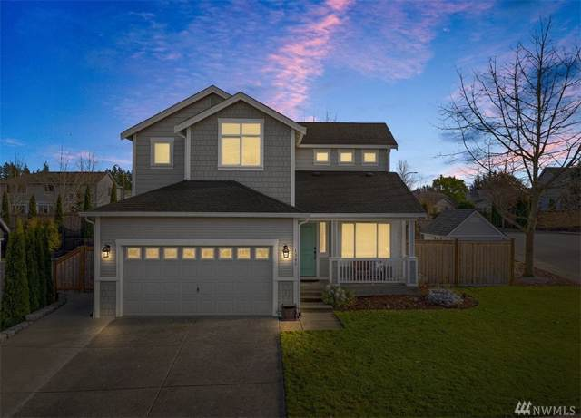 1345 57th Dr SE, Auburn, WA 98092 (#1540161) :: Northern Key Team