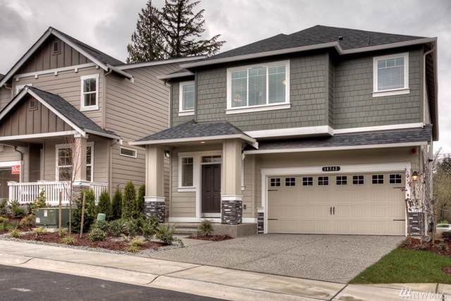 9920 13TH St SE G9, Lake Stevens, WA 98258 (#1540164) :: Lucas Pinto Real Estate Group