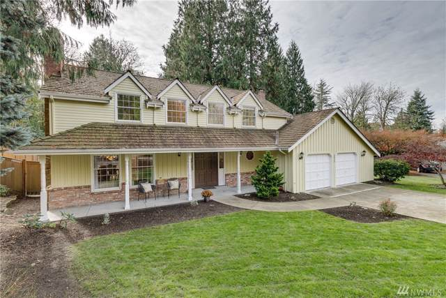 3833 206th Place NE, Sammamish, WA 98074 (#1540188) :: Real Estate Solutions Group
