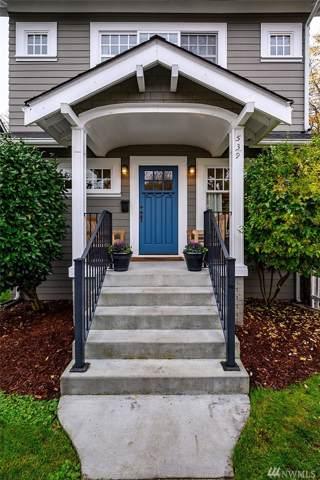539 NE 83rd St, Seattle, WA 98115 (#1540205) :: Mike & Sandi Nelson Real Estate