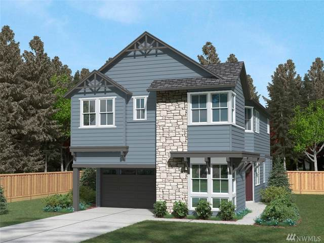 24651 NE 13th (Homesite 37) Place, Sammamish, WA 98074 (#1540224) :: The Kendra Todd Group at Keller Williams