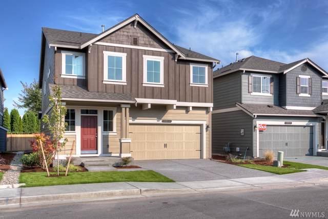 3014 Mahogany St NE #245, Lacey, WA 98516 (#1540229) :: Ben Kinney Real Estate Team