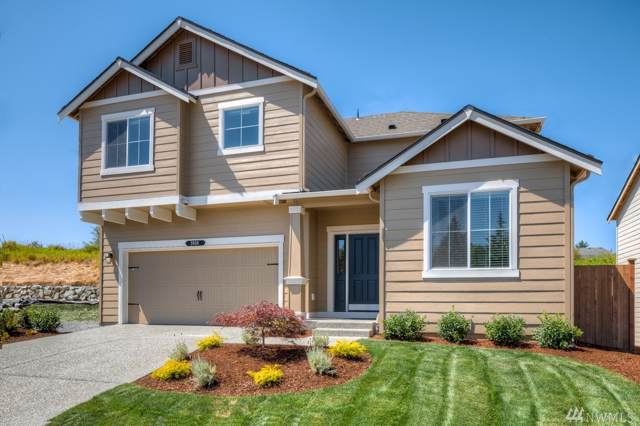 6807 Oleander St NE #293, Lacey, WA 98516 (#1540232) :: Canterwood Real Estate Team