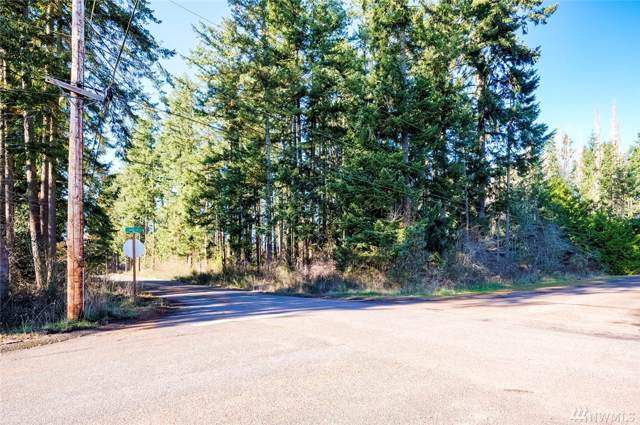0 6th Ave And Kinkaid St, Port Hadlock, WA 98339 (#1540255) :: Keller Williams Western Realty