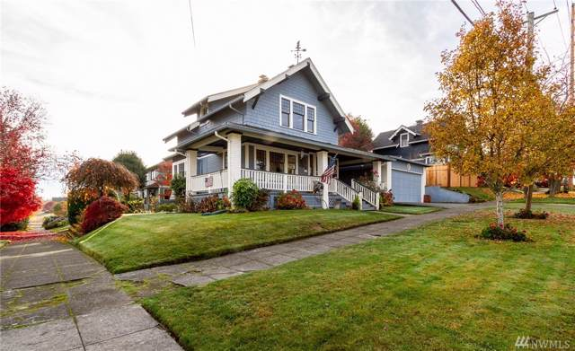 1302 N 8th St, Tacoma, WA 98403 (#1540258) :: Ben Kinney Real Estate Team