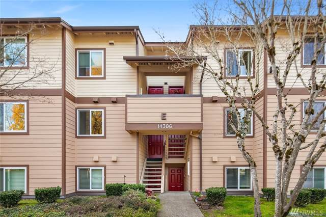 14306 126th Ave NE E205, Kirkland, WA 98034 (#1540266) :: Costello Team