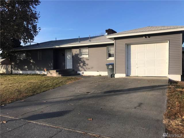 1016 E Hill Ave, Moses Lake, WA 98837 (#1540268) :: Record Real Estate