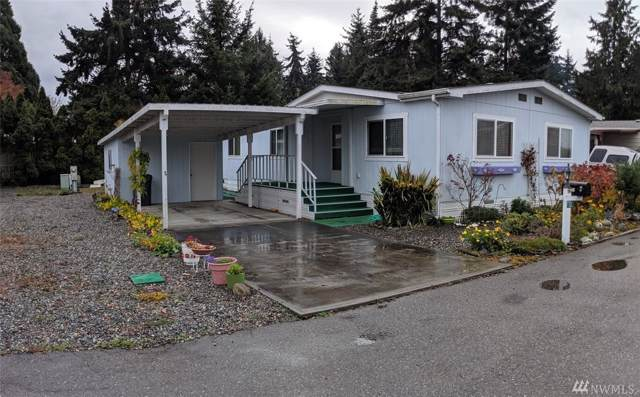 330 Gupster Rd #32, Sequim, WA 98382 (#1540279) :: NW Home Experts