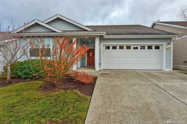 4138 Silverbell Wy, Bellingham, WA 98226 (#1540287) :: Crutcher Dennis - My Puget Sound Homes