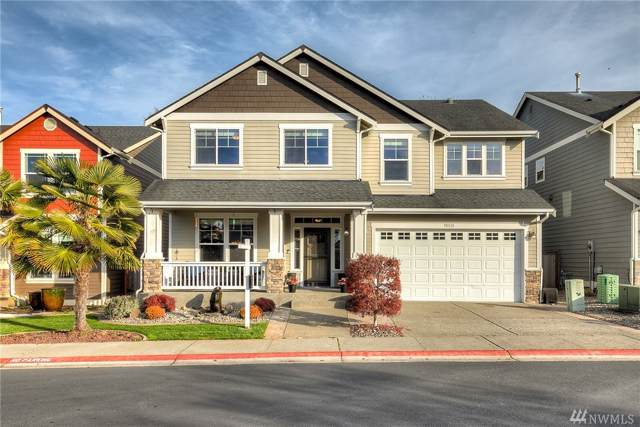 18531 97th Av Ct E, Puyallup, WA 98375 (#1540291) :: Mike & Sandi Nelson Real Estate