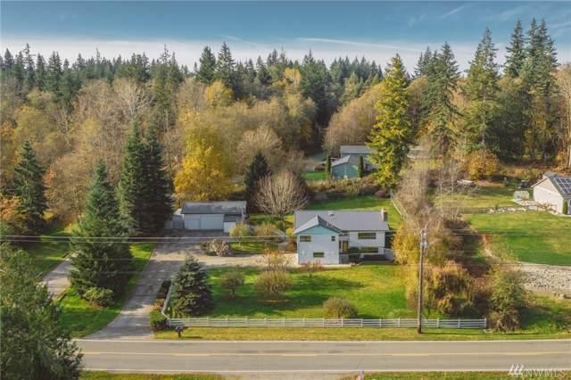 16606 W Lake Goodwin Rd, Stanwood, WA 98292 (#1540321) :: Record Real Estate
