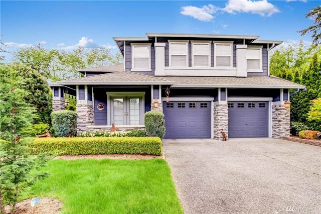 17826 31st Dr SE, Bothell, WA 98012 (#1540322) :: Mike & Sandi Nelson Real Estate