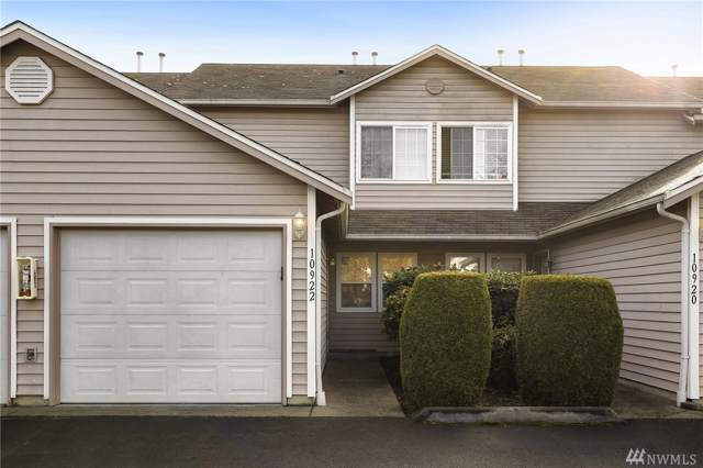 10922 63rd St E, Puyallup, WA 98372 (#1540328) :: Northern Key Team