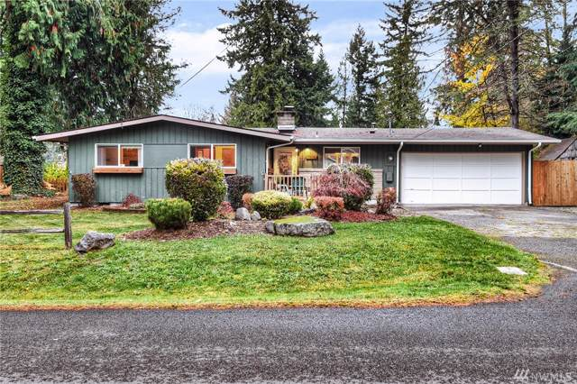 5006 25th Ave SE, Lacey, WA 98503 (#1540331) :: Record Real Estate