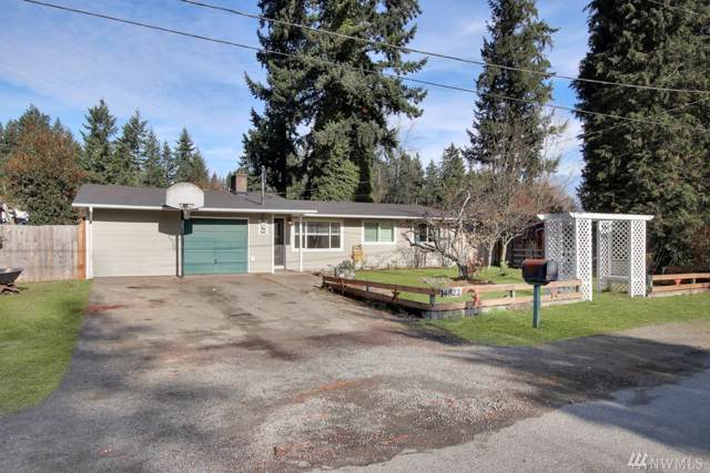 14822 SE 309th St, Kent, WA 98042 (#1540350) :: NW Homeseekers