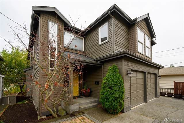 3040 25th Ave W, Seattle, WA 98199 (#1540352) :: Northwest Home Team Realty, LLC