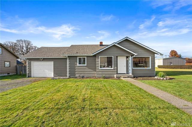 471 SW 16th St, Chehalis, WA 98532 (#1540358) :: Ben Kinney Real Estate Team