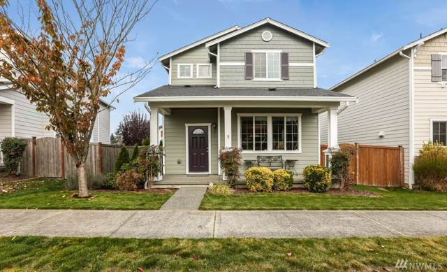 11624 SE 238th St, Kent, WA 98031 (#1540378) :: Better Homes and Gardens Real Estate McKenzie Group
