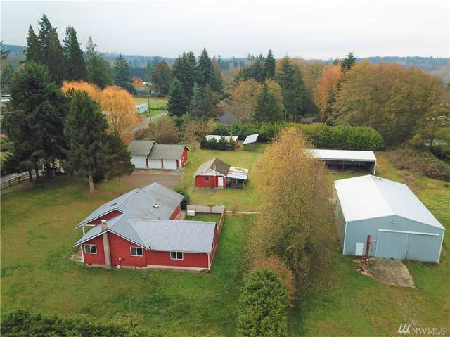 223 Spencer Rd, Sequim, WA 98382 (#1540381) :: NW Home Experts