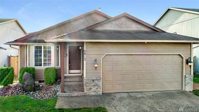 6812 153rd Street Ct E, Puyallup, WA 98375 (#1540390) :: Northern Key Team