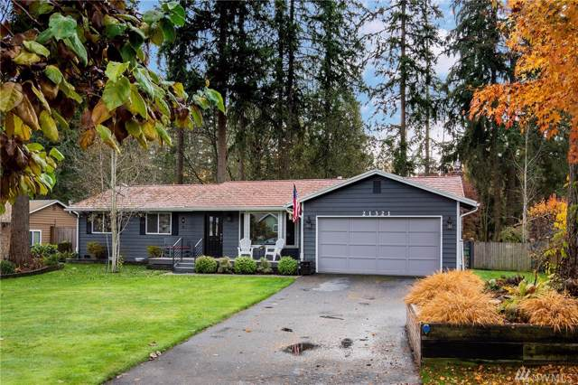 21321 107th Ave SE, Snohomish, WA 98296 (#1540397) :: Northern Key Team