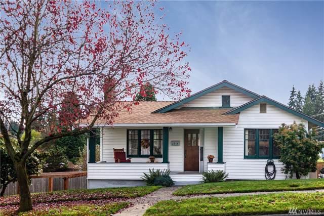 2914 16th St, Everett, WA 98201 (#1540405) :: Record Real Estate