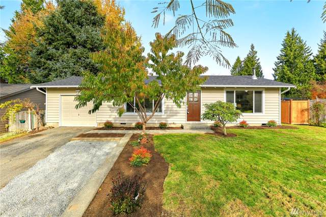 7808 NE 144th St, Kirkland, WA 98034 (#1540412) :: Tribeca NW Real Estate