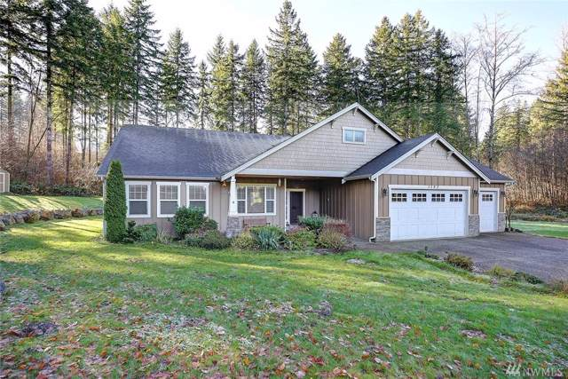 1107 259th St NW, Stanwood, WA 98292 (#1540422) :: Real Estate Solutions Group