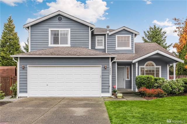13322 163rd St Ct E, Puyallup, WA 98374 (#1540424) :: Mary Van Real Estate