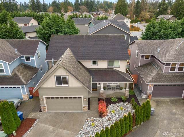 2320 121st St SE, Everett, WA 98208 (#1540438) :: Lucas Pinto Real Estate Group