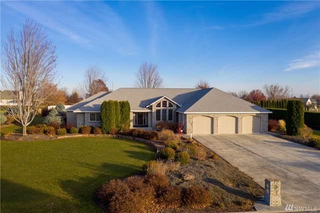5395 Ridgeview Dr Lp NE, Moses Lake, WA 98837 (#1540440) :: NW Home Experts