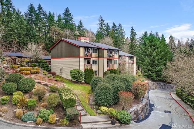 11054 NE 33rd Place B1, Bellevue, WA 98004 (#1540446) :: Tribeca NW Real Estate