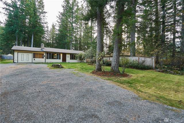 44805 SE 145th St, North Bend, WA 98045 (#1540448) :: Northern Key Team