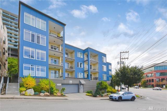 500 Elliott Ave W #207, Seattle, WA 98119 (#1540469) :: NW Home Experts