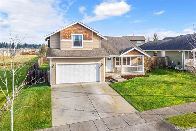 28711 74th Dr NW, Stanwood, WA 98292 (#1540505) :: Real Estate Solutions Group