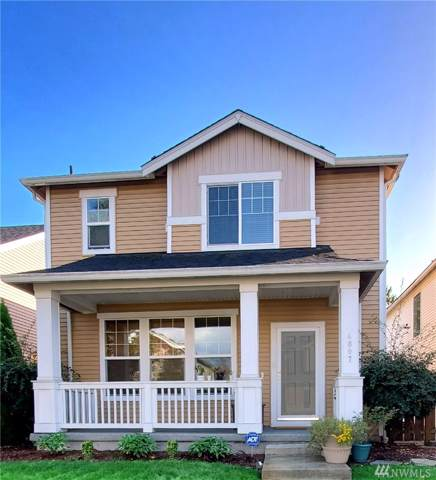 4807 S 215th St #168, Kent, WA 98032 (#1540509) :: NW Homeseekers
