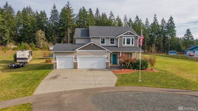 3107 360th St Ct S, Roy, WA 98580 (#1540510) :: Crutcher Dennis - My Puget Sound Homes