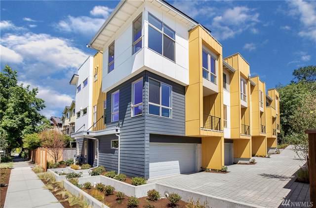5206 Delridge Wy SW A, Seattle, WA 98106 (#1540531) :: Mike & Sandi Nelson Real Estate