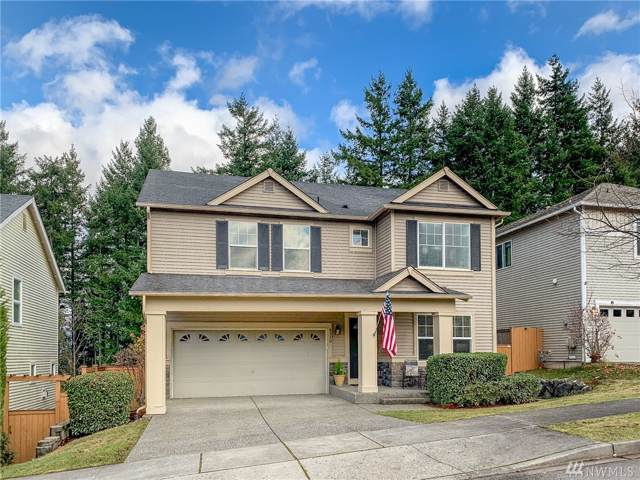 6330 Douglas Ave SE, Snoqualmie, WA 98065 (#1540534) :: Crutcher Dennis - My Puget Sound Homes