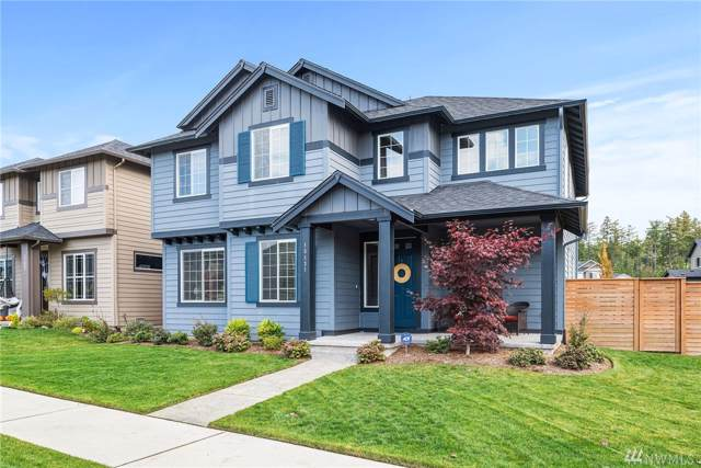 13131 182nd Ave E, Bonney Lake, WA 98391 (#1540537) :: McAuley Homes