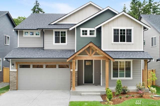 653 Joy St, Eatonville, WA 98328 (#1540543) :: Crutcher Dennis - My Puget Sound Homes