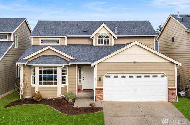 1717 179th St Ct E, Spanaway, WA 98387 (#1540551) :: Canterwood Real Estate Team